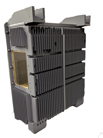 ruggedized enclosures