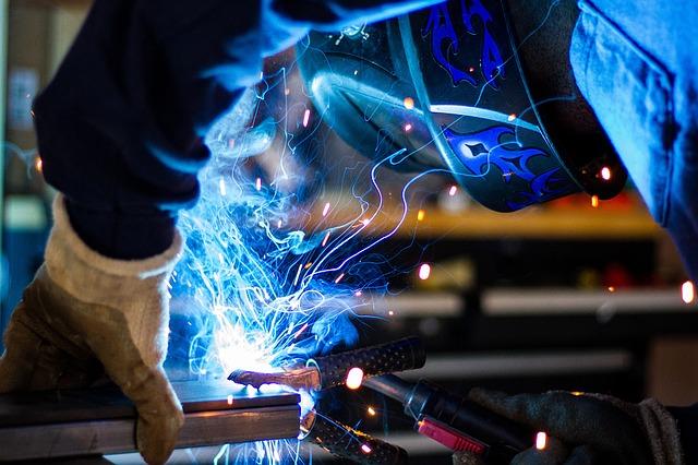 custom steel fabricators